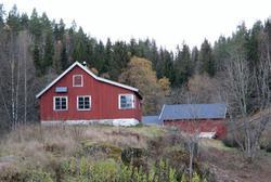 Bøvelstad høsten 2007