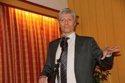 Innlegg av miljø- og samferdselsbyråd Ola Elvestuen