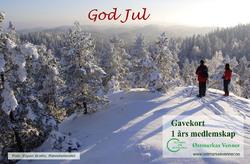 Gavekort Jul 10x15