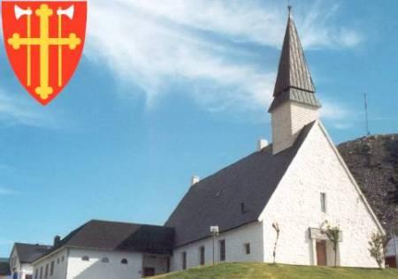 bilde Kjøllefjord kirke