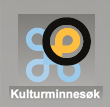 Logo Kulturminnesøk