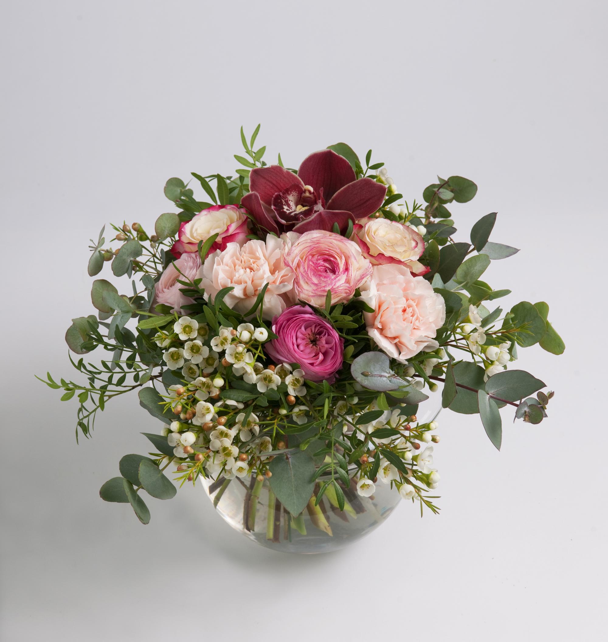 Send en blomsterhilsen i dag!