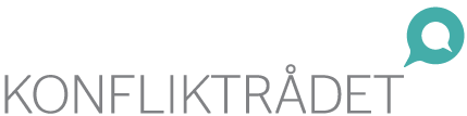 Konfliktrådet logo