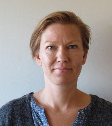 Forskningsleder TKØ Vibeke Ansteinsson