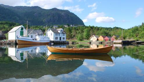 Årbakka gamle handelstad