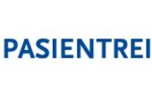 Pasientreiser logo