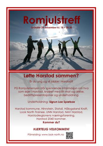 Romjulstreff Harstad 2014, plakat_350x495.jpg