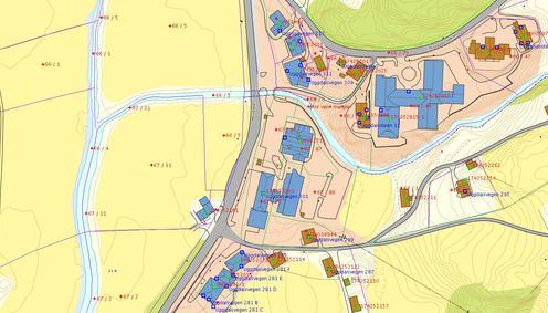 tysnes kommune kart Kommunekart på App   Tysnes kommune tysnes kommune kart