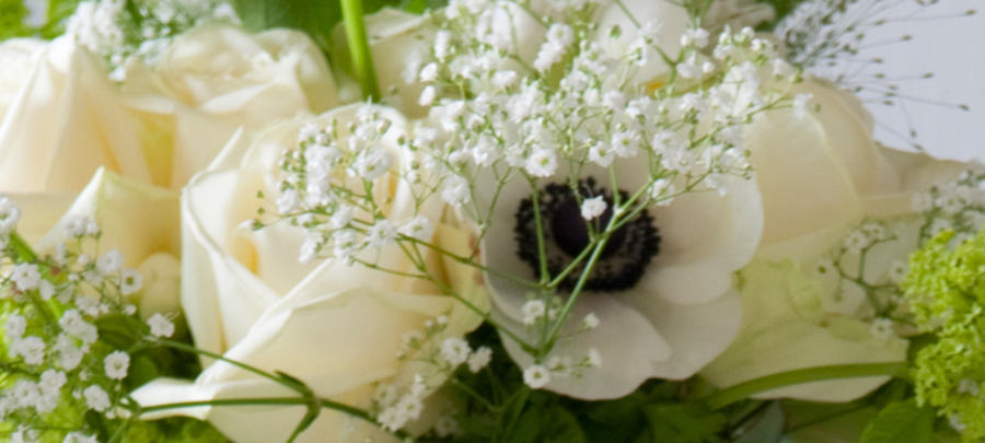 Bestill din blomsterhilsen her