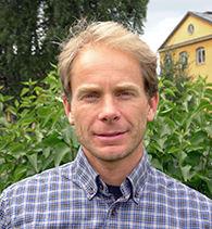 Privat. Peter Fredmann.