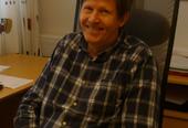 Rådmann Morten Sandbakken