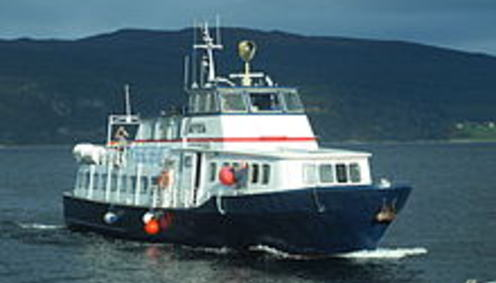 Bokbåten Epos