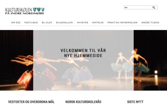 kulturskolen Indre Namdal