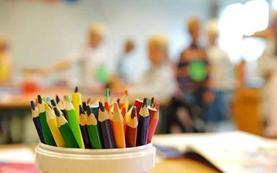 fargeblyanter i klasserom