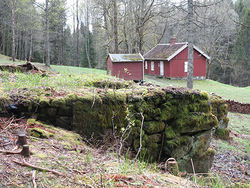 Idyllen ved Dølerud bør ikke ødelegges av en fire-fem meter bred grusvei.