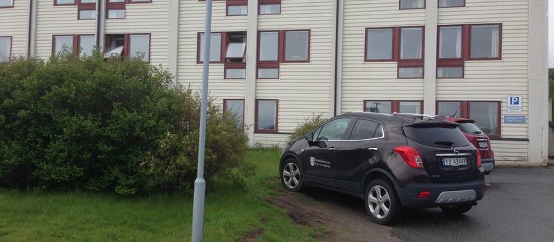 Bilde av lokale hjemmetjenesten Stokmarknes