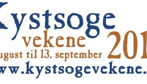 Logo Kystsogevekene 2015