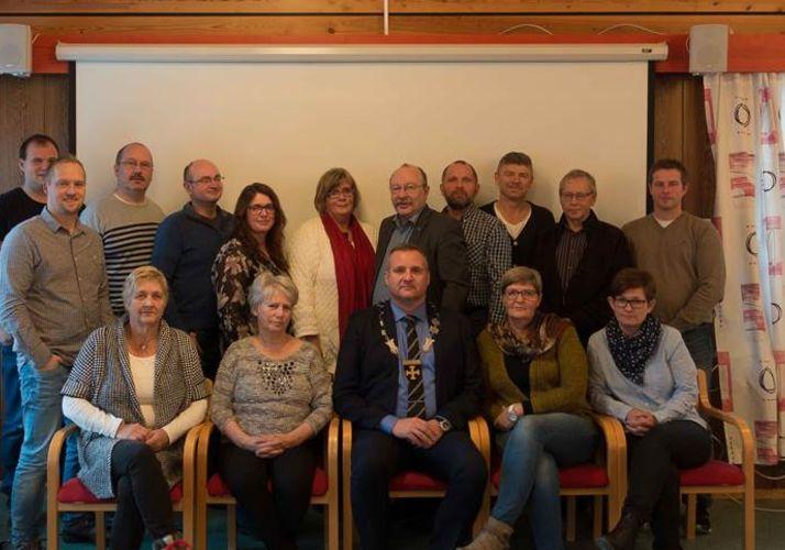 Kommunestyret2015