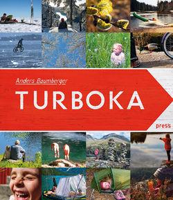 Anders Baumbergers «Turboka» er et oppkomme av ideer for turfolk i alle aldre og kategorier.