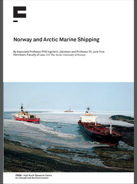 Norway and Arctic Marine Shipping