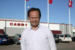 NORRMANNEN SVEIN VALHEIM tok over Cabby i 2008 og rettet opp mye av den dårlige økonomien i firmaet. Men det holdt altså ikke til å unngå en konkurs. Foto/rights: KJELL-ERIK KRISTIANSEN/caravan2400.com