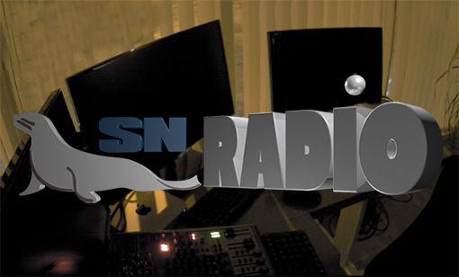 snradio-nettside