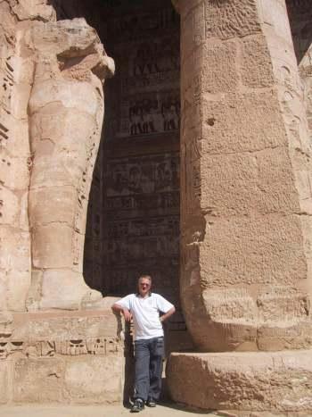 Fra Karnak