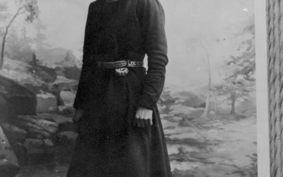 Elsa Laula Renberg (1877-1931)