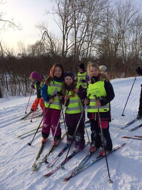 skijenter