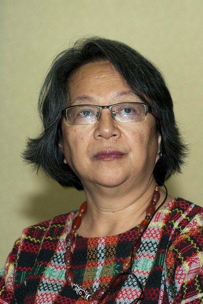 Victoria Tauli Corpuz