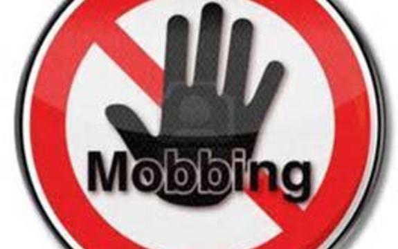Anti mobbing