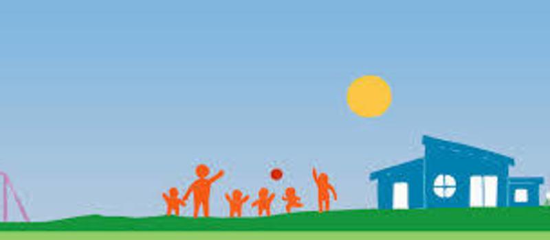 Barnehagefakta logo