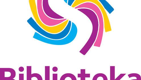 Logo Tysnes folkebibliotek