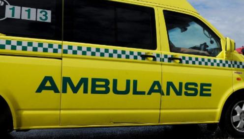 Ambulansebil