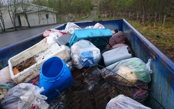 Søppelberget