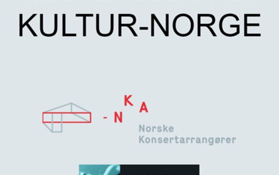Logoen til Tilgjengelighet Kultur-Norge
