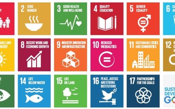 FNs bærekraftige utviklingsmål