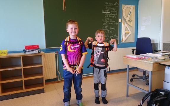 Skolestartere