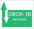 Logoen til drop-in metoden