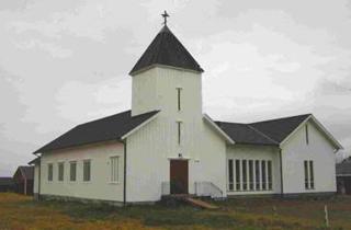 gronning kirke