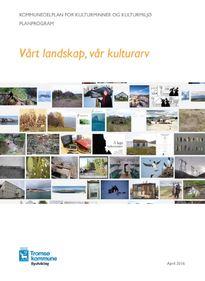 Planprogram_kulturminner og miljø