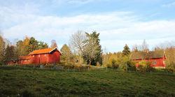 I over 10 år har ØV jobbet for besøksgård på Sørli; nå blir det realitet. Foto: Steinar Saghaug
