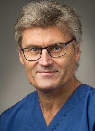 Jon Sudbø