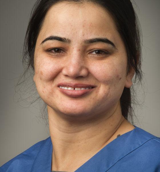 Tehmina Arshad