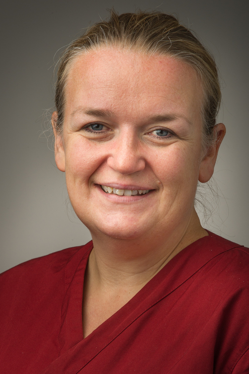 Marianne Lofstad