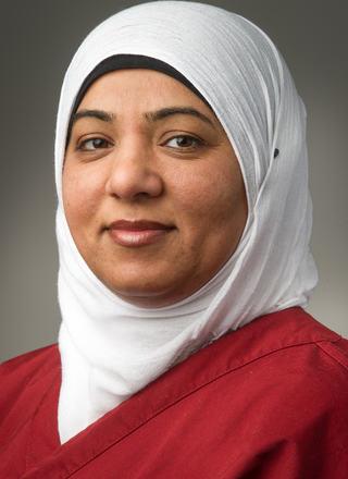 Fakhra Rehman