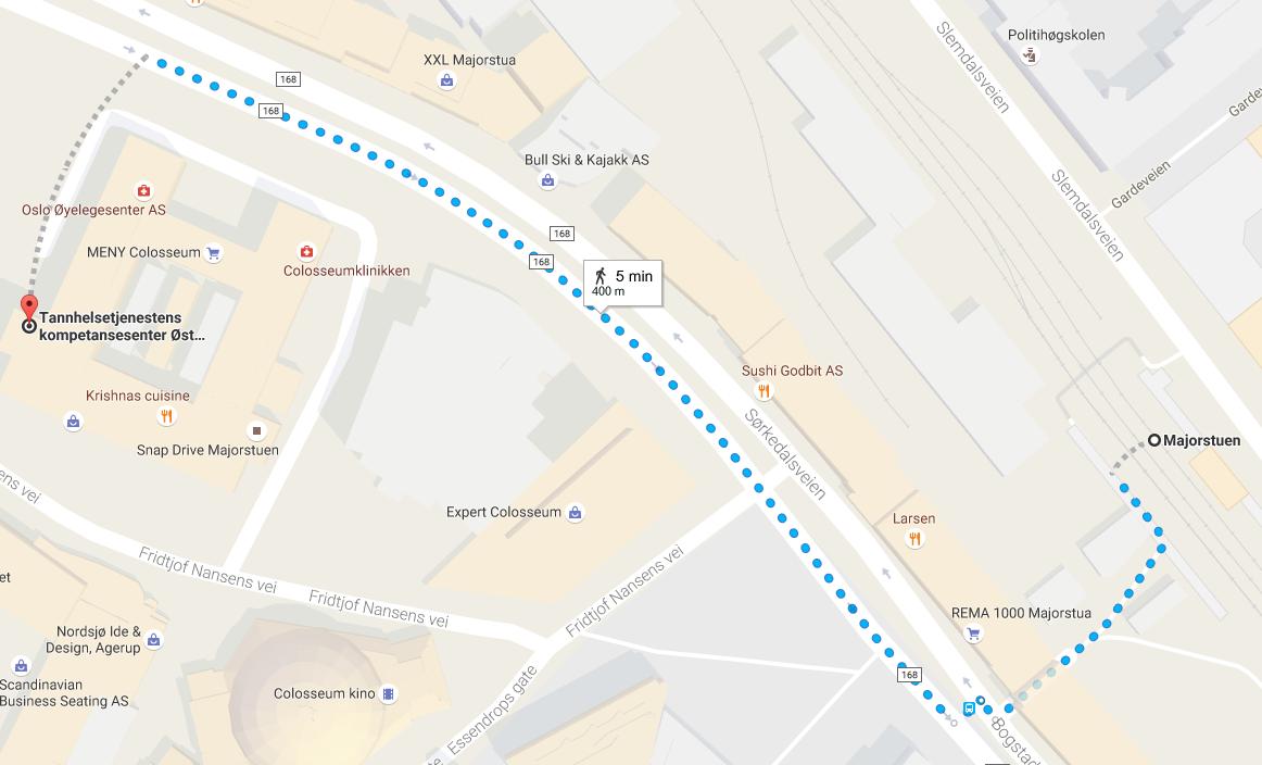 Kart fra Majorstuen til TkØ.png