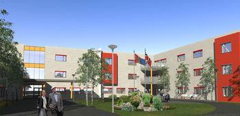 Helsehuset illustrasjon