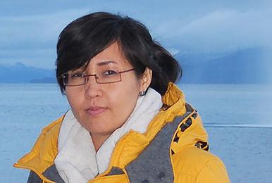 Maryam Sharifi