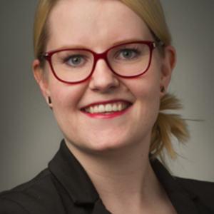 Ingrid Klepaker 2016
